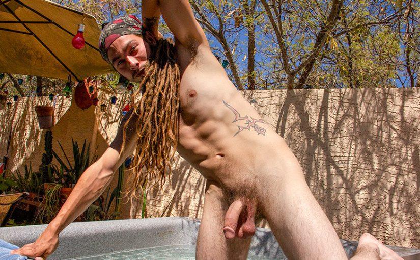 A Big Cum Load To Splash – Jack Holden