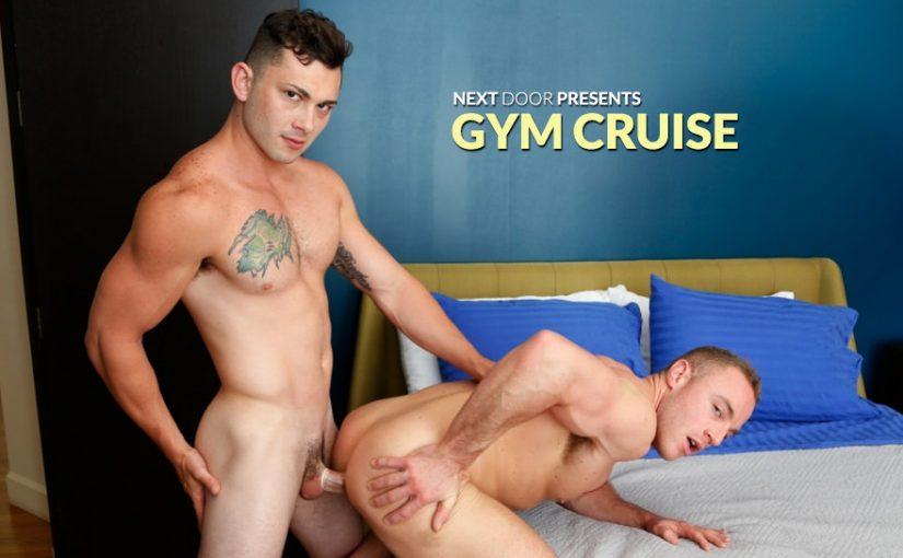 Gym Cruise