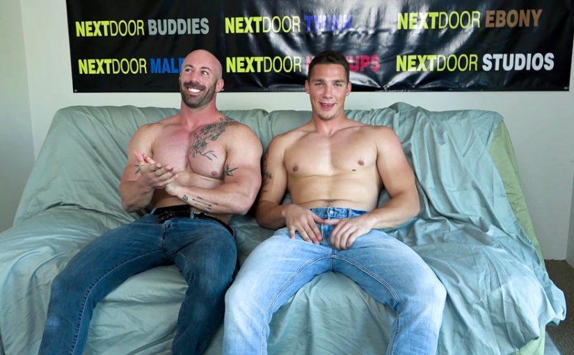 Casting Hardcore: Max King & Spencer Laval