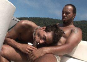 Alan and Matheus