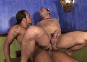 Matheus and Sandro