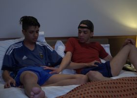 Camilo and Joseph