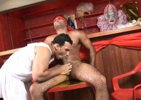 Alexandre and Henrique