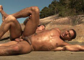 Alber and Antony