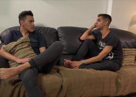 Fabrice Rossi and Jairo Diaz
