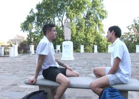 Evan and Jack