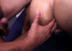 Latin Fuck Close Up